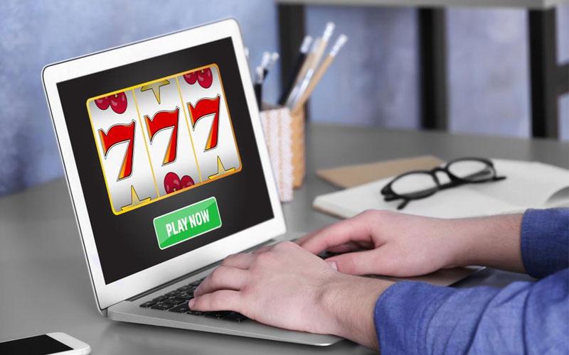 Ini Alasan Mengapa Mesin Game Slot Online Begitu Menyenangkan