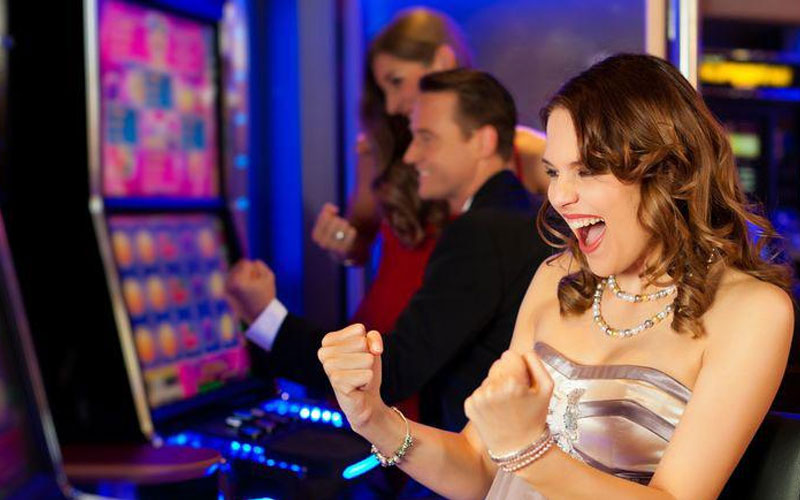Jenis Slot Online Terbaik yang Saat Ini Bisa Dimainkan