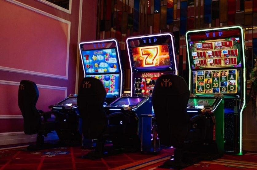 Sejarah Munculnya Permainan Judi Slot Online